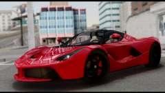 Ferrari LaFerrari 2014 (IVF)