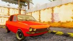 Dacia 1300 Tuned