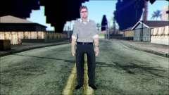 Shaun from Assassins Creed