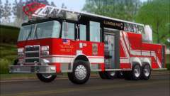 Pierce Arrow XT TFD Ladder 1 para GTA San Andreas