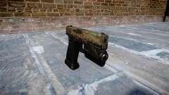 Pistola Glock de 20 devgru para GTA 4