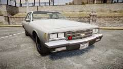 Chevrolet Impala 1985 para GTA 4