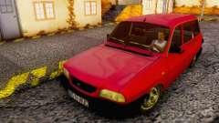 Dacia 1310 Break WUC