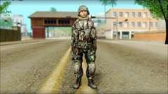 STG from PLA v1 para GTA San Andreas