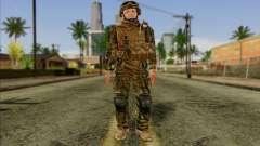Soldados do Exército dos EUA (ArmA II) 2