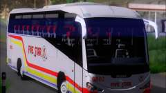 Irizar MQ2547 Five Star 8802