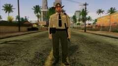 Polícia (GTA 5) Pele 1