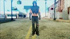 Manhunt Ped 4 para GTA San Andreas