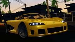 GTA 5 Entity XF