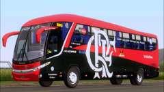 Marcopolo Paradiso 1200 G7 4X2 C.R.F Flamengo