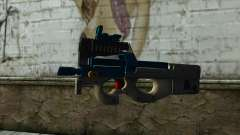 P90 from PointBlank v5