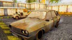 Dacia 1310 MLS Rusty Edition 1988 para GTA San Andreas