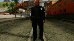Polícia (GTA 5) Pele 3