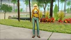 Eva Girl v1