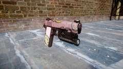 Arma Kimber 1911 Kawaii