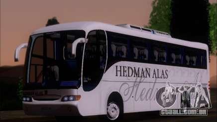 Comil Champione 2005 Hedman Alas para GTA San Andreas