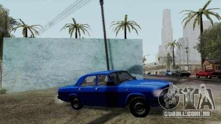 GAZ 31029 Volga para GTA San Andreas