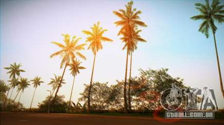 Vice ENB para GTA Vice City