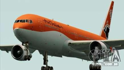 Boeing 767-300ER Australian Airlines para GTA San Andreas