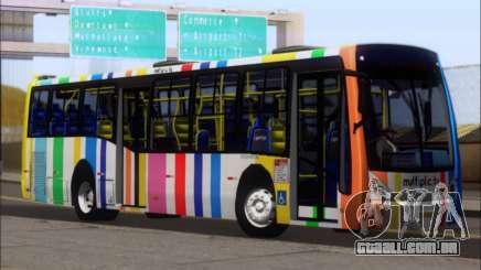 Caio Millennium II Volksbus 17-240 para GTA San Andreas
