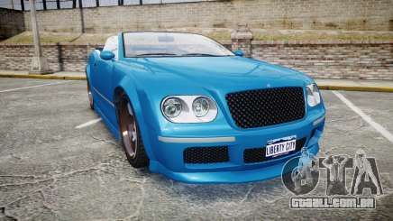 GTA V Enus Cognoscenti Cabrio para GTA 4