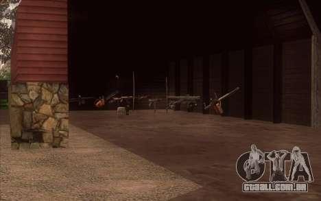 Na Verdade para GTA San Andreas