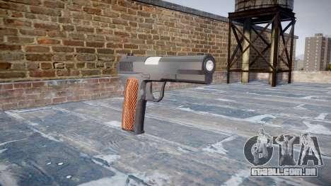 Arma TT para GTA 4
