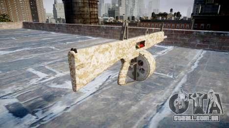 Espingarda Automática De Assalto-12 para GTA 4 segundo screenshot