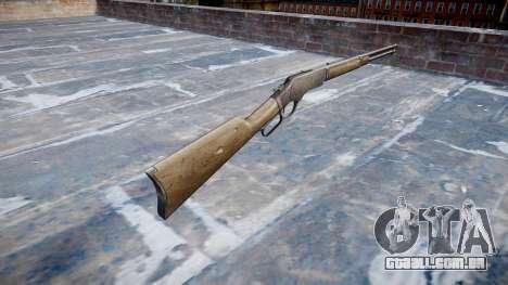 Rifle Winchester Modelo 1873 icon1 para GTA 4 segundo screenshot