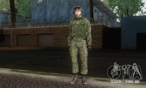 Marinha CPA para GTA San Andreas