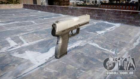 Pistola Taurus 24-7 de titânio icon1 para GTA 4 segundo screenshot