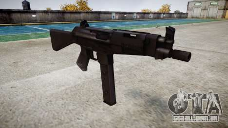 Arma da Taurus MT-40 buttstock1 icon3 para GTA 4