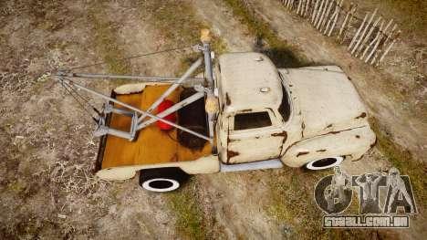 DMG Titan [EPM] Rusty para GTA 4 vista direita