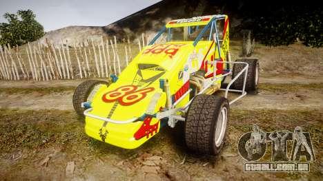 Larock-Sprinter Dalikfodda para GTA 4