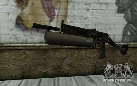 PP-M para GTA San Andreas