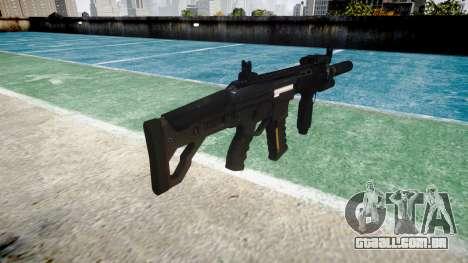 Máquina LC-05 segurar na Vertical icon3 para GTA 4 segundo screenshot