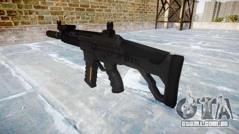 Máquina LC-05 Silenciador icon2 para GTA 4 segundo screenshot