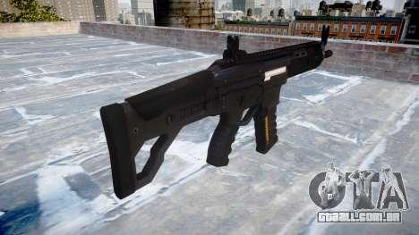 Máquina LC-05 estoque icon1 para GTA 4 segundo screenshot