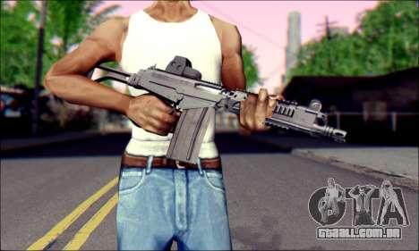 SA58 OSW v2 para GTA San Andreas terceira tela