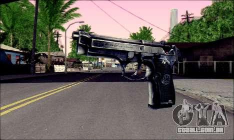 Beretta 92 para GTA San Andreas