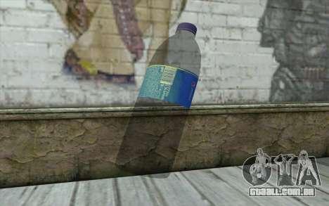 Nuclear Pepsi para GTA San Andreas segunda tela
