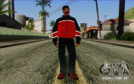 Hood from GTA Vice City Skin 2 para GTA San Andreas