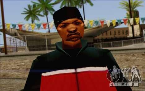 Hood from GTA Vice City Skin 2 para GTA San Andreas terceira tela