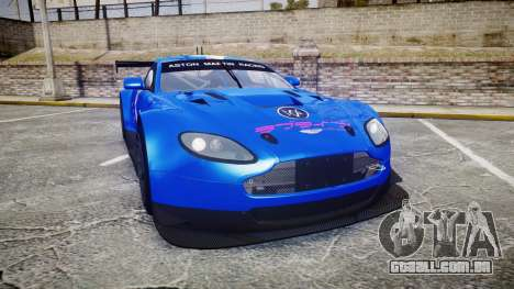 Aston Martin Vantage GTE Nico Yazawa para GTA 4