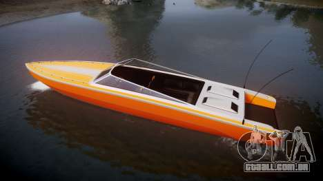 GTA V Shitzu Jetmax para GTA 4