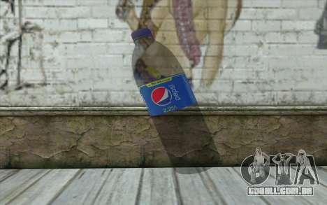 Nuclear Pepsi para GTA San Andreas
