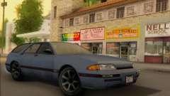 GTA 5 Stratum