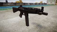 Arma da Taurus MT-40 buttstock1 icon3