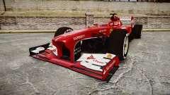 Ferrari F138 v2.0 [RIV] Massa TMD