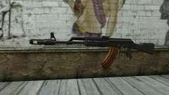 A AK-103 para GTA San Andreas